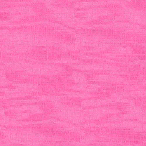 Bright pink 12""