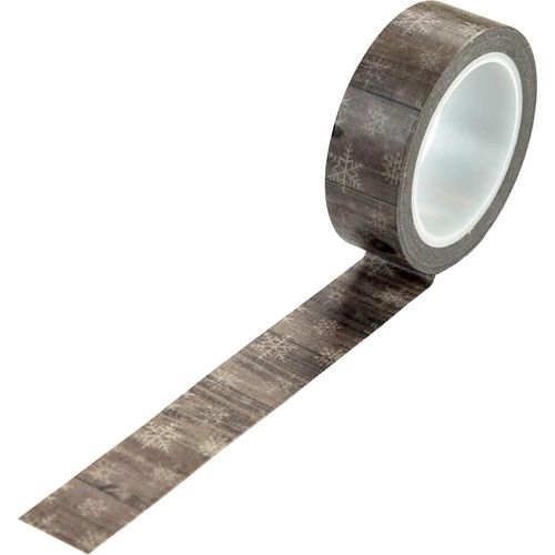 washi Winter woodgrain