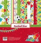 "Football star 12"" pakkaus"