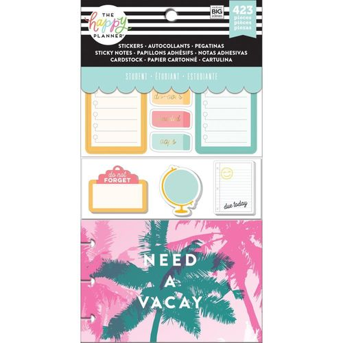 Happy Planner Multi pack, Stay sharp