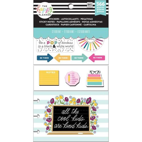 Happy Planner Multi pack, Kind Kid