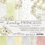 "Lovely Princess 12"" pakkaus"